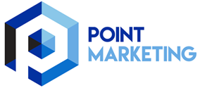 Point Marketing Limited Logo